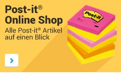 Post-It Shop